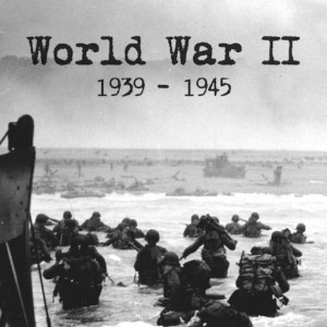 World War II - Causes of World War II